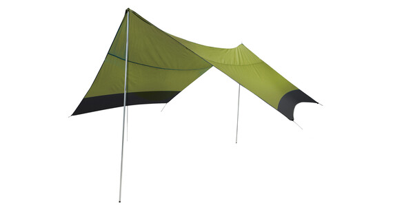 Gelert Tarp Medium calliste green/charcoal